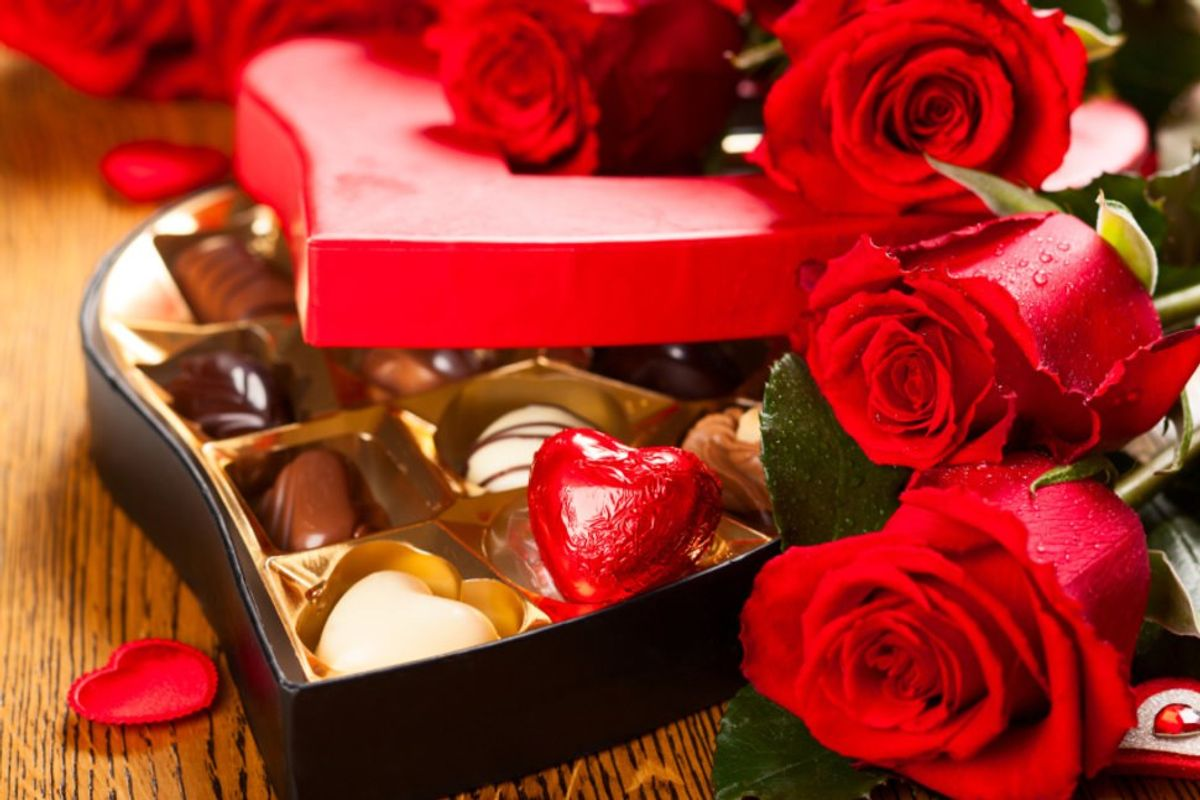 What Girls From Arkansas Want For Valentine's Day May Shock You