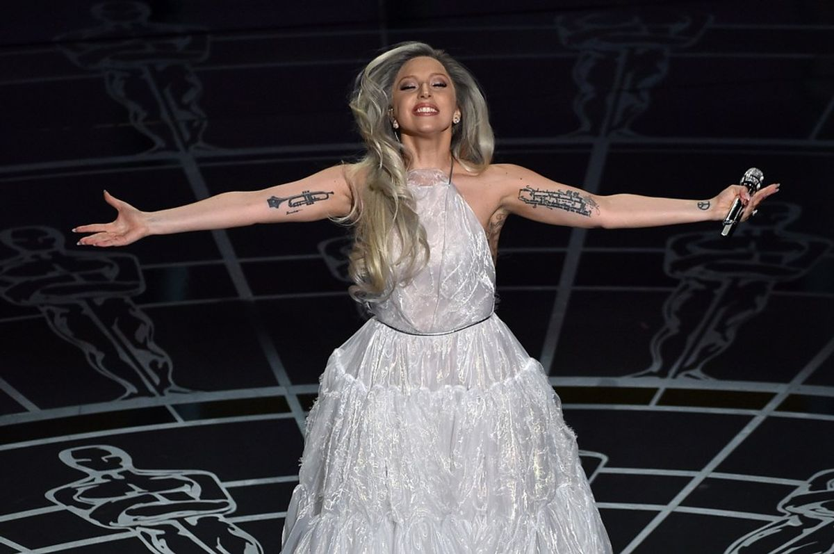 """Quotes By Lady Gaga To Make You Go """"YASSS"""""""