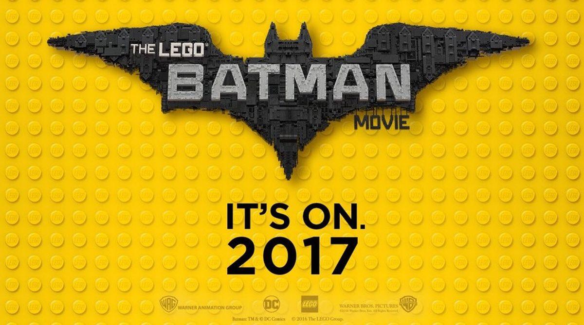 5 Ways The Lego Batman Movie Isn't Just For Kids