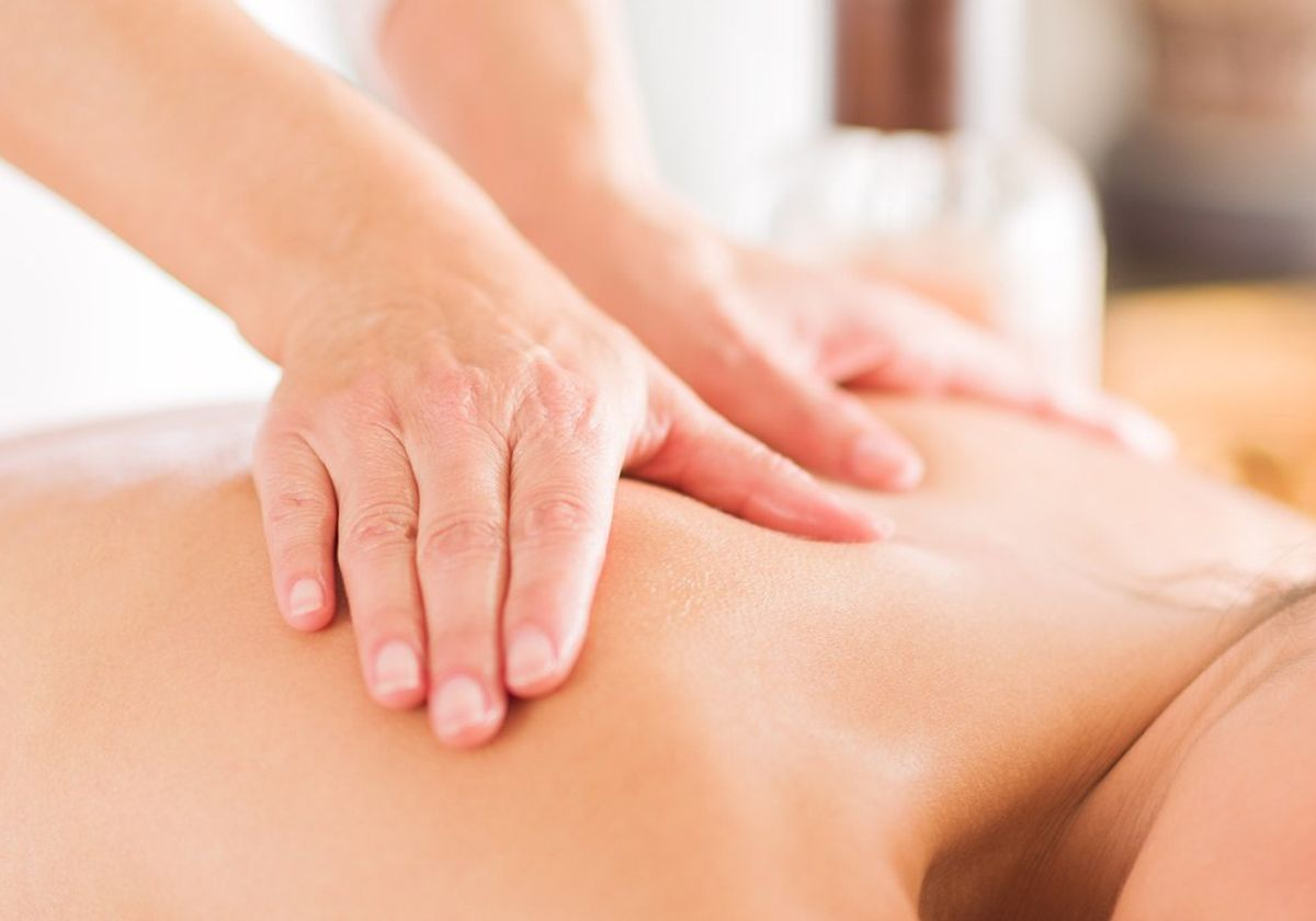 Massage Therapist VS. Masseuse: What's The Difference?