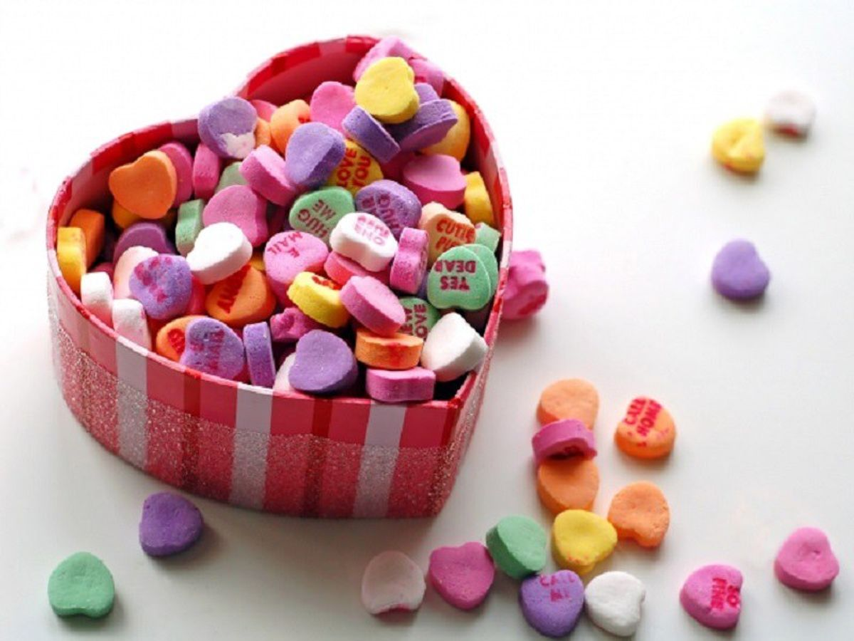 Where Does Valentine's Day Come From?