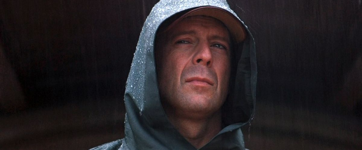 """""""Unbreakable"""": A Review"""