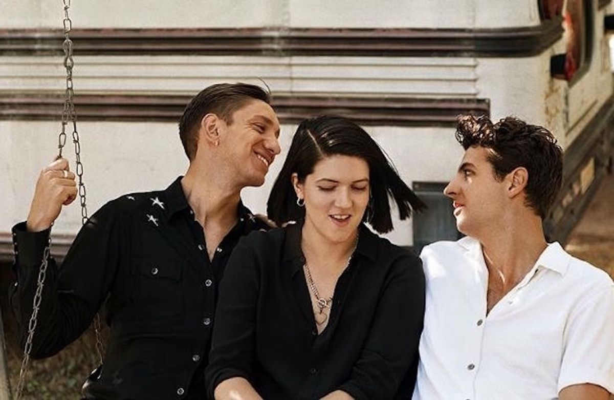 The XX Marks The Spot