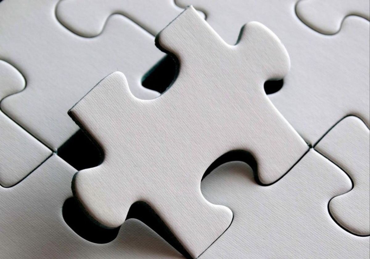 Controversy At Elizabethtown College: The White Puzzle Piece