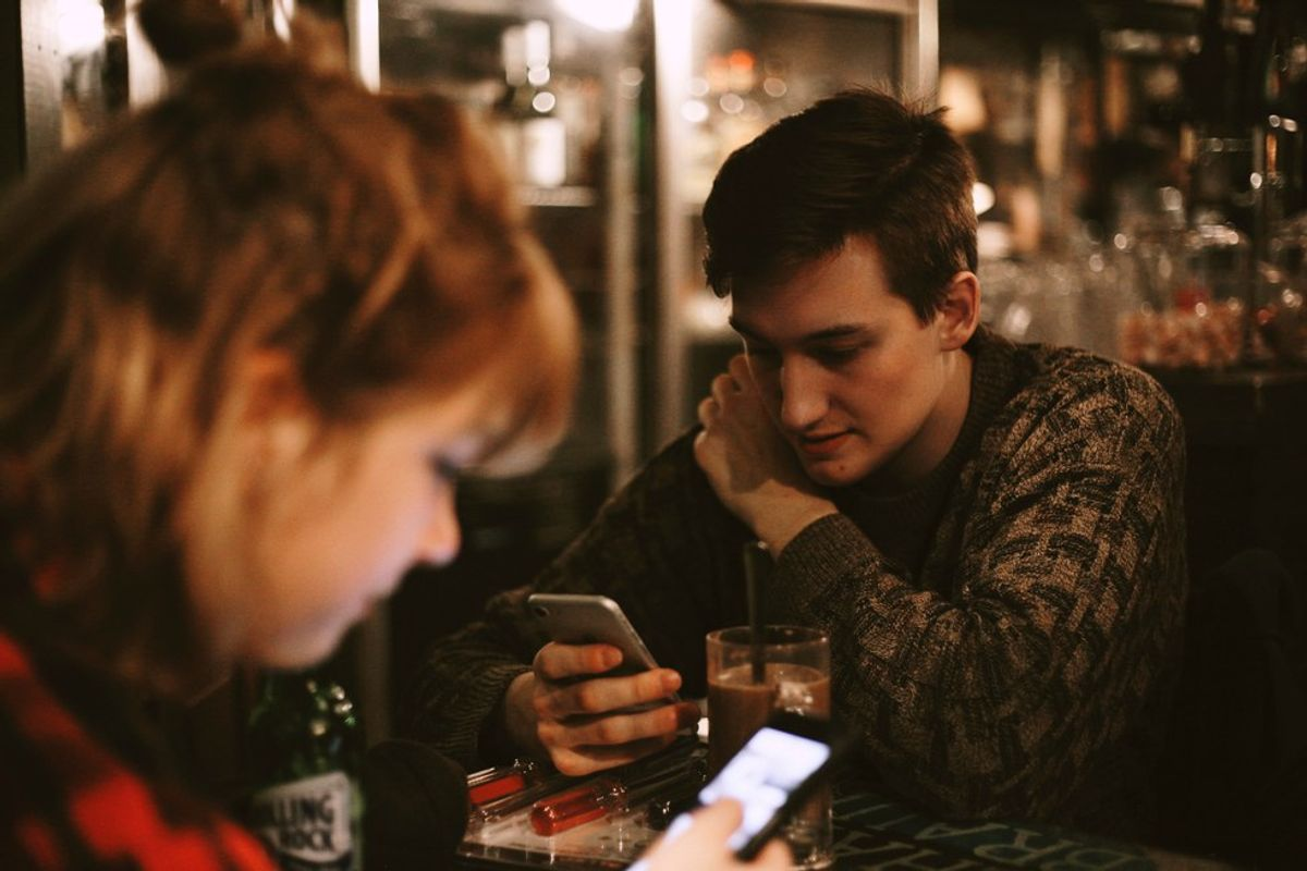 Social Media Has Changed The Dynamic Of Our Relationships