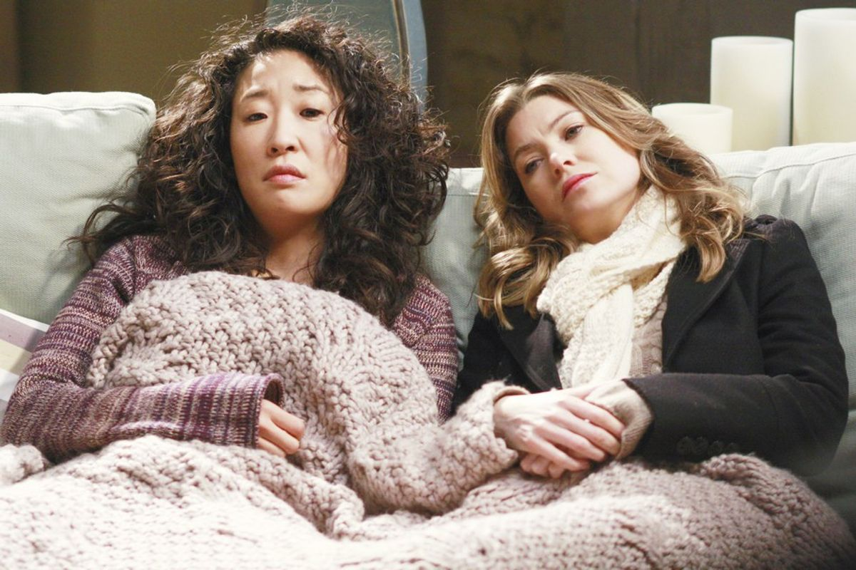 15 Things All Best Friends Do