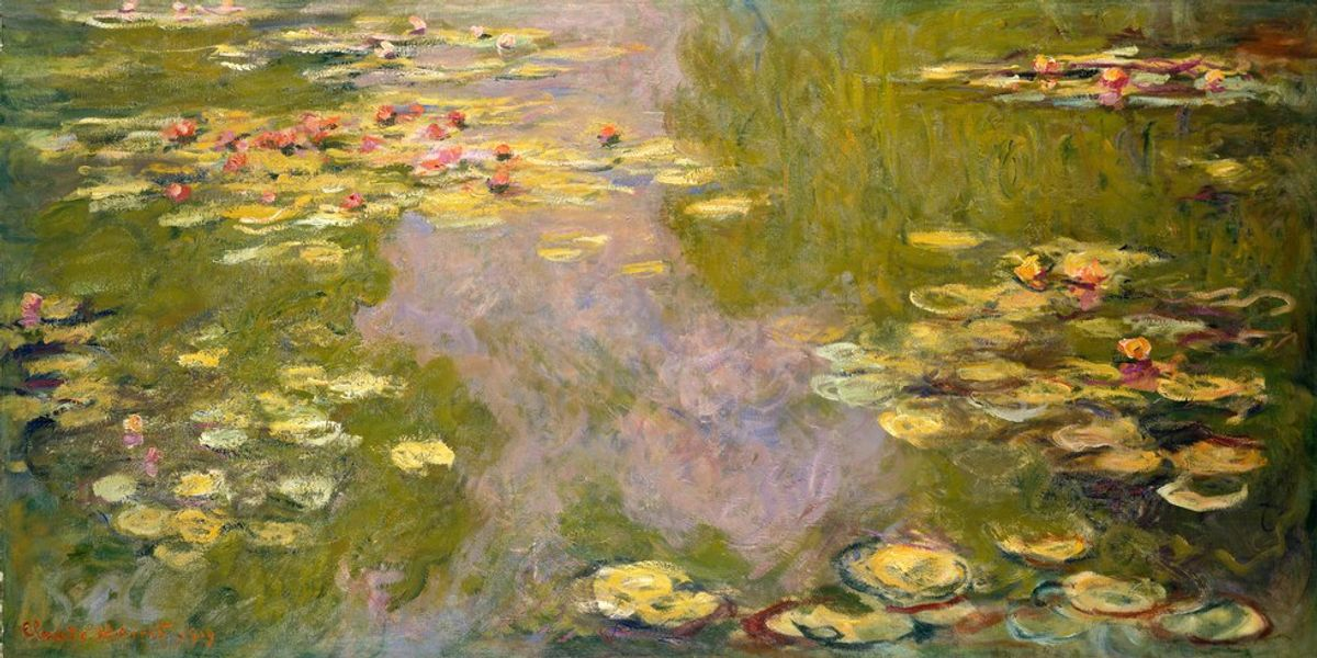 'Synthetic Happiness': Lottery Winners, Paraplegics And Monet