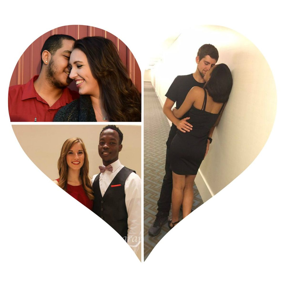 5 Things You Know If You Are In A Interracial Relationshio