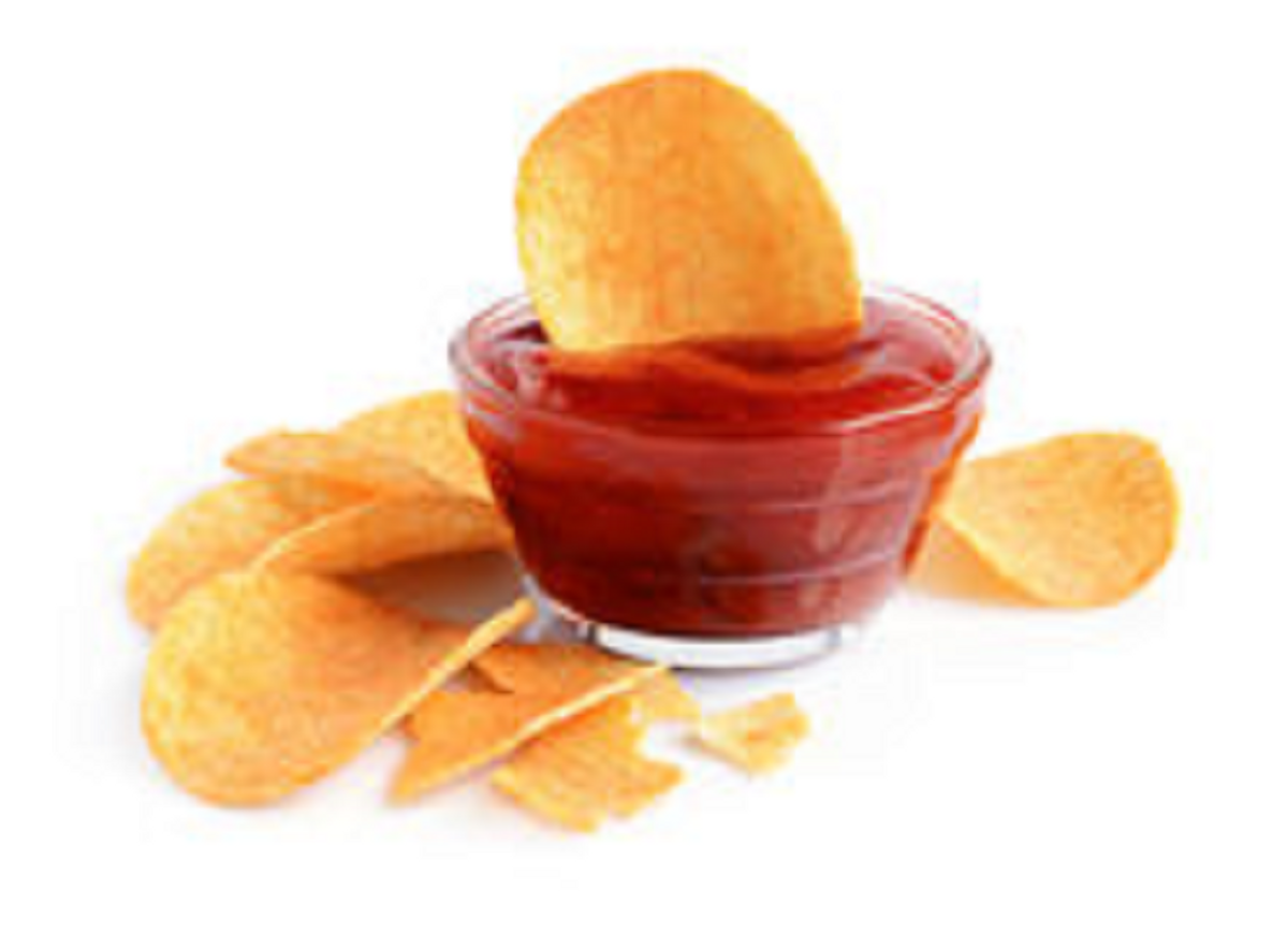 6 Of The Best Snack Food Combinations