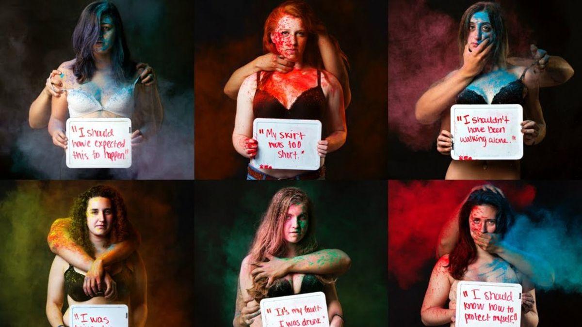 The Evolution Of Victim Blaming
