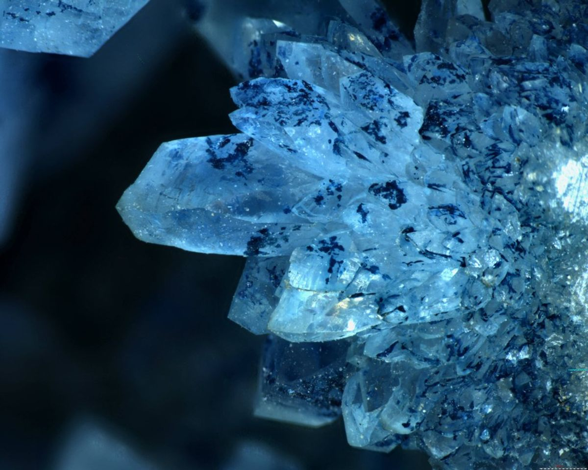 New Phase Of Matter Discovered: Time Crystals