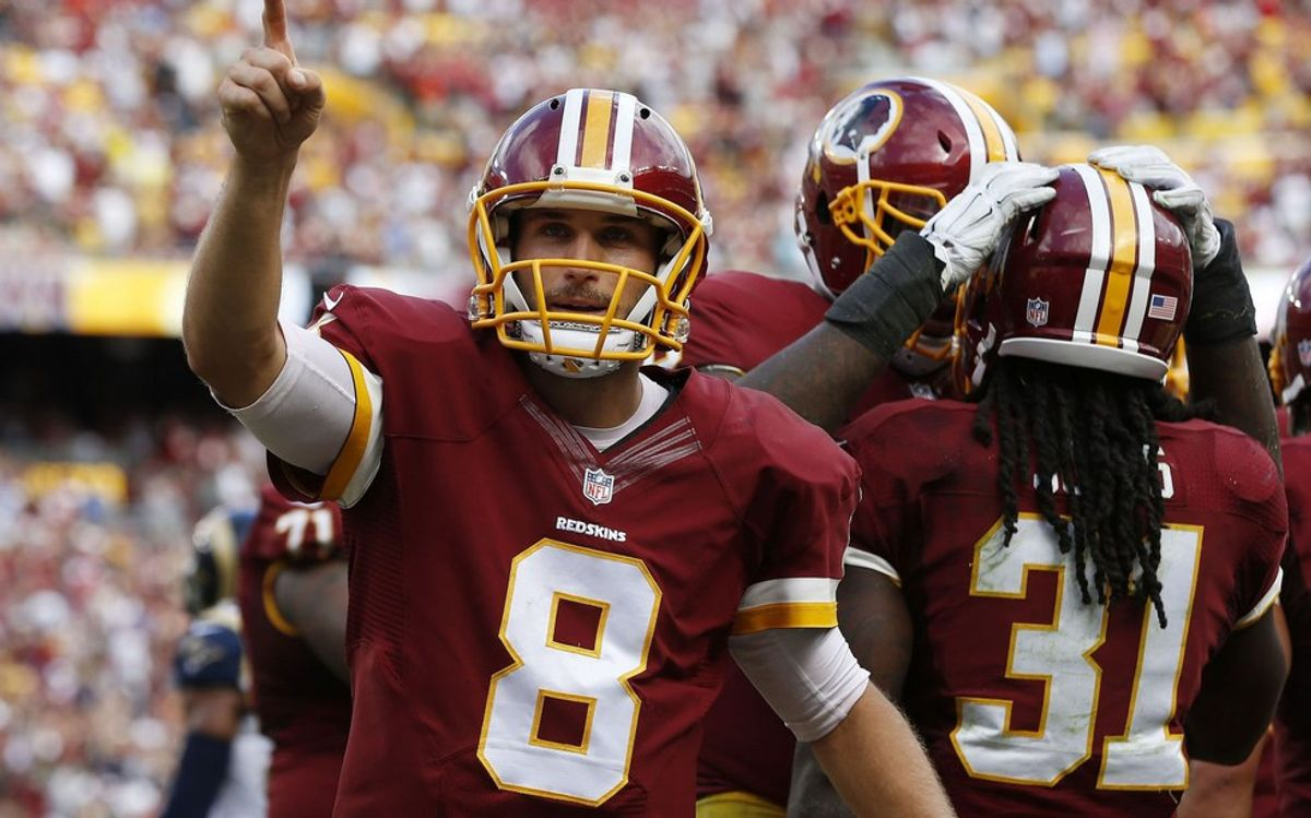 Why The Redskins Facing An Offseason From Hell