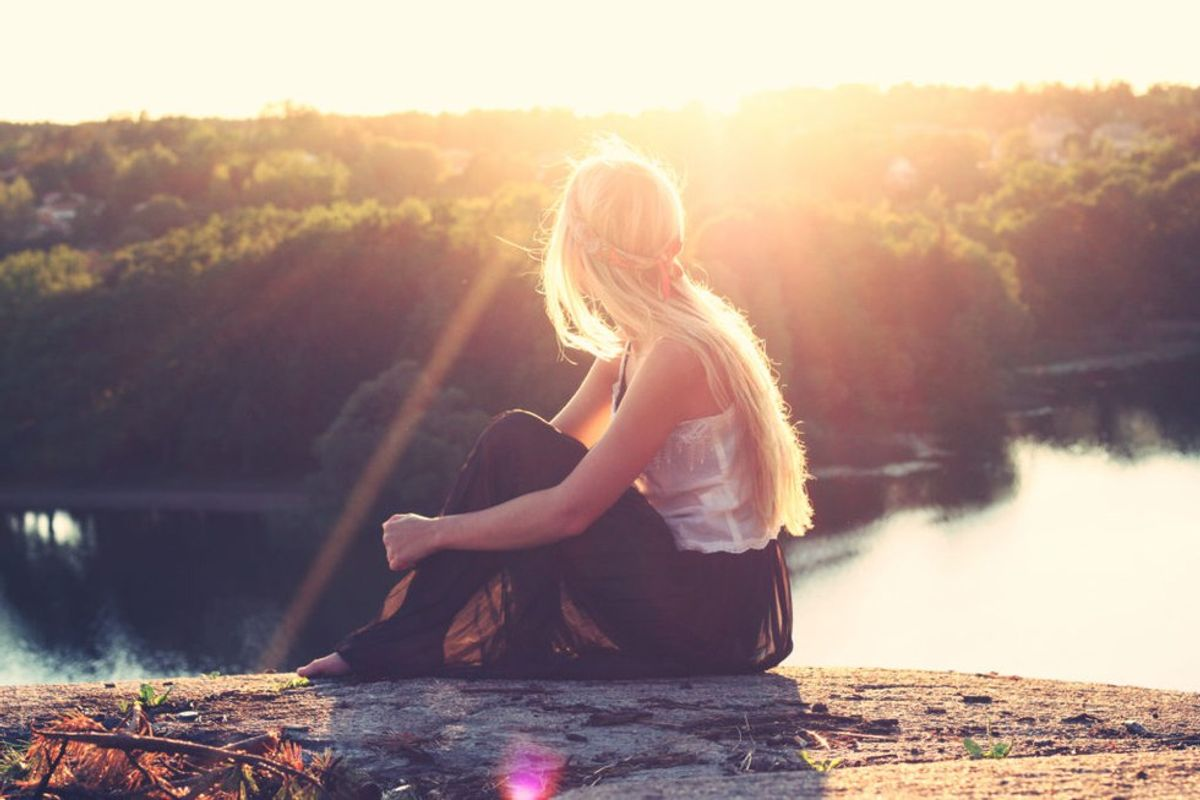7 Natural Ways To Conquer Anxiety and Depression