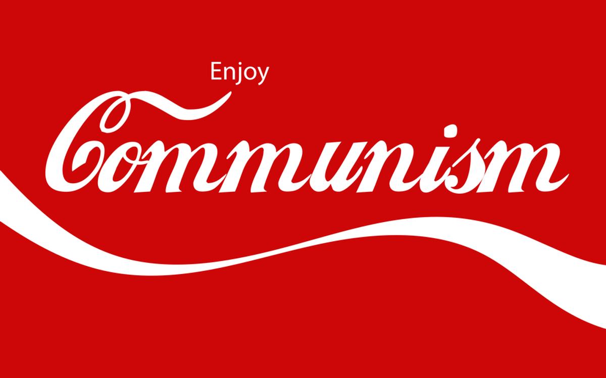 Why I Am A Communist