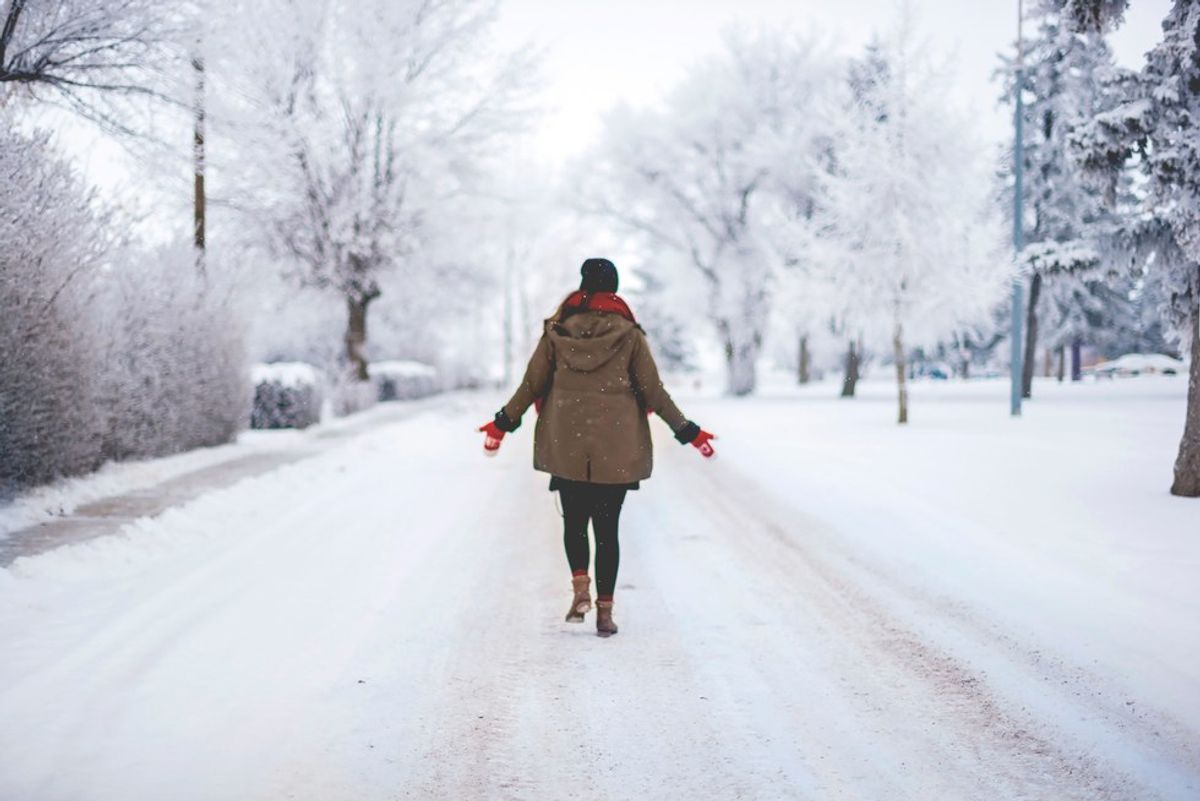 Your Moody Winter Playlist