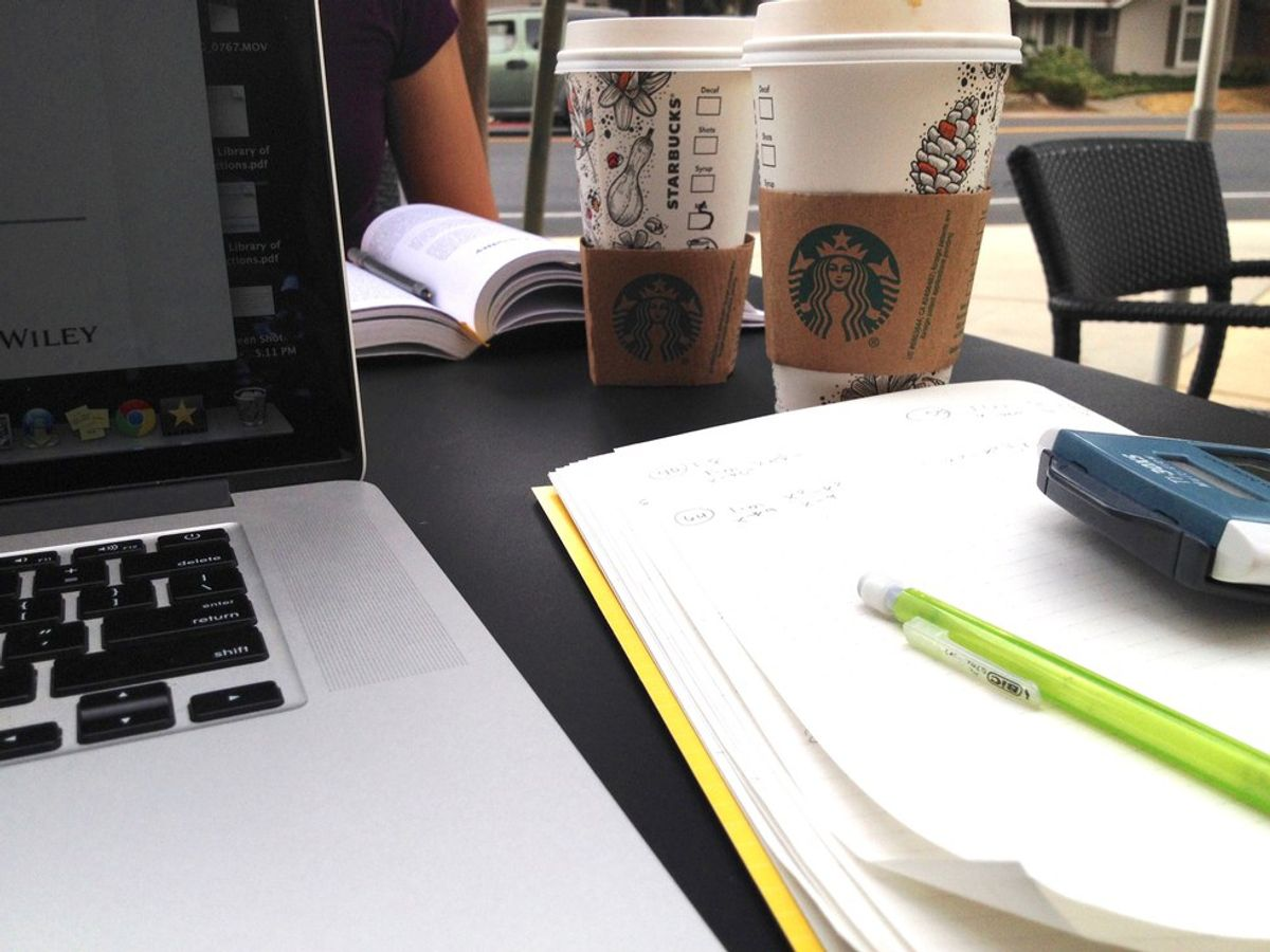 10 Tips for An Effective Study Day
