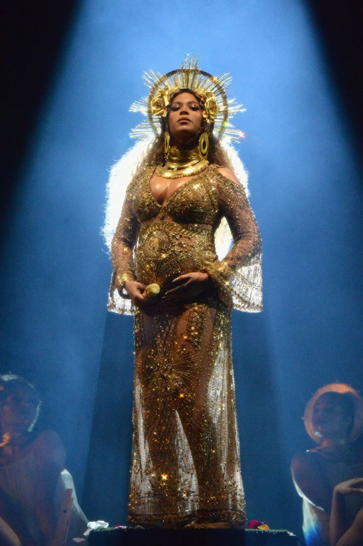 10 MOST ICONIC MOMENTS OF 59th GRAMMYs