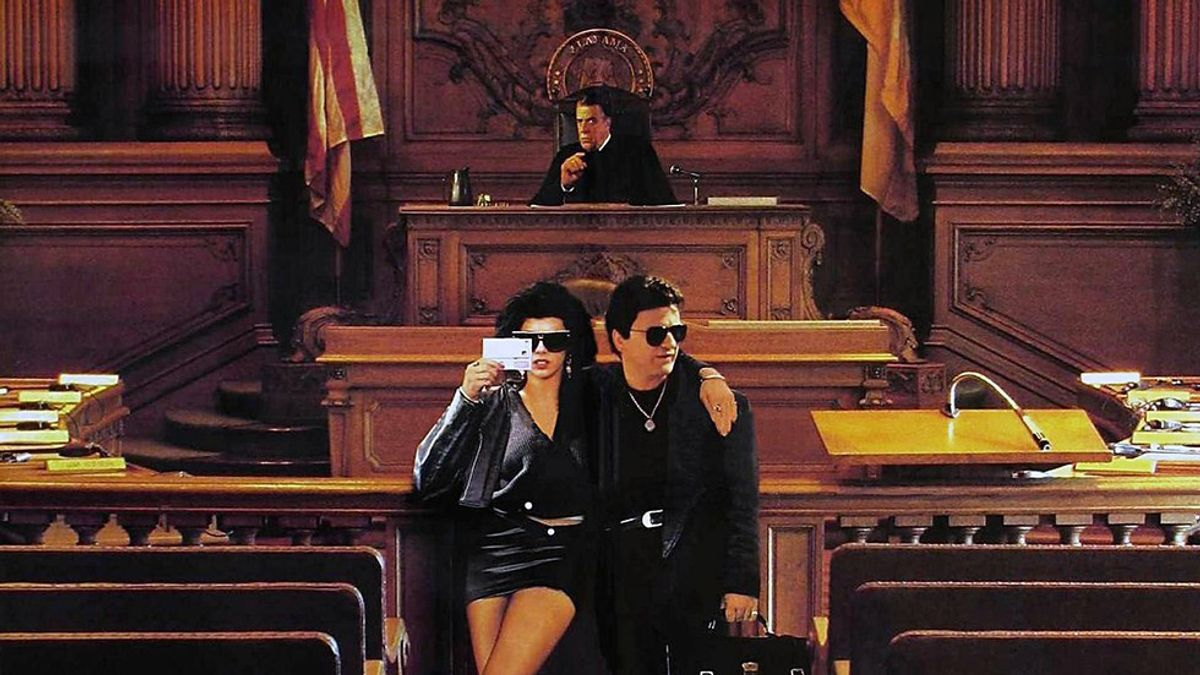 """Why Everyone Should Watch """"My Cousin Vinny"""""""