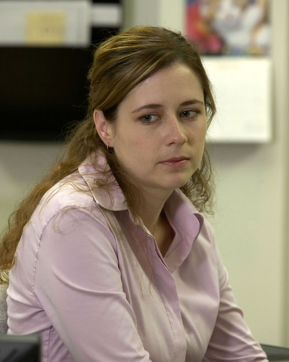 13 Reasons Pam Beesly Is Actually The Worst