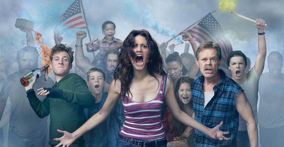 5 Reasons To Have A Love/Hate Realtionship With Shameless