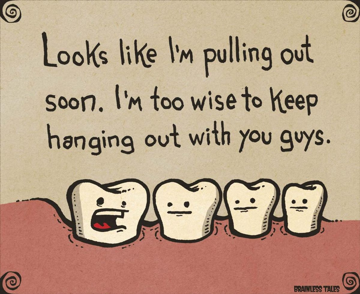 What Everyone Should Know About Wisdom Tooth Removal