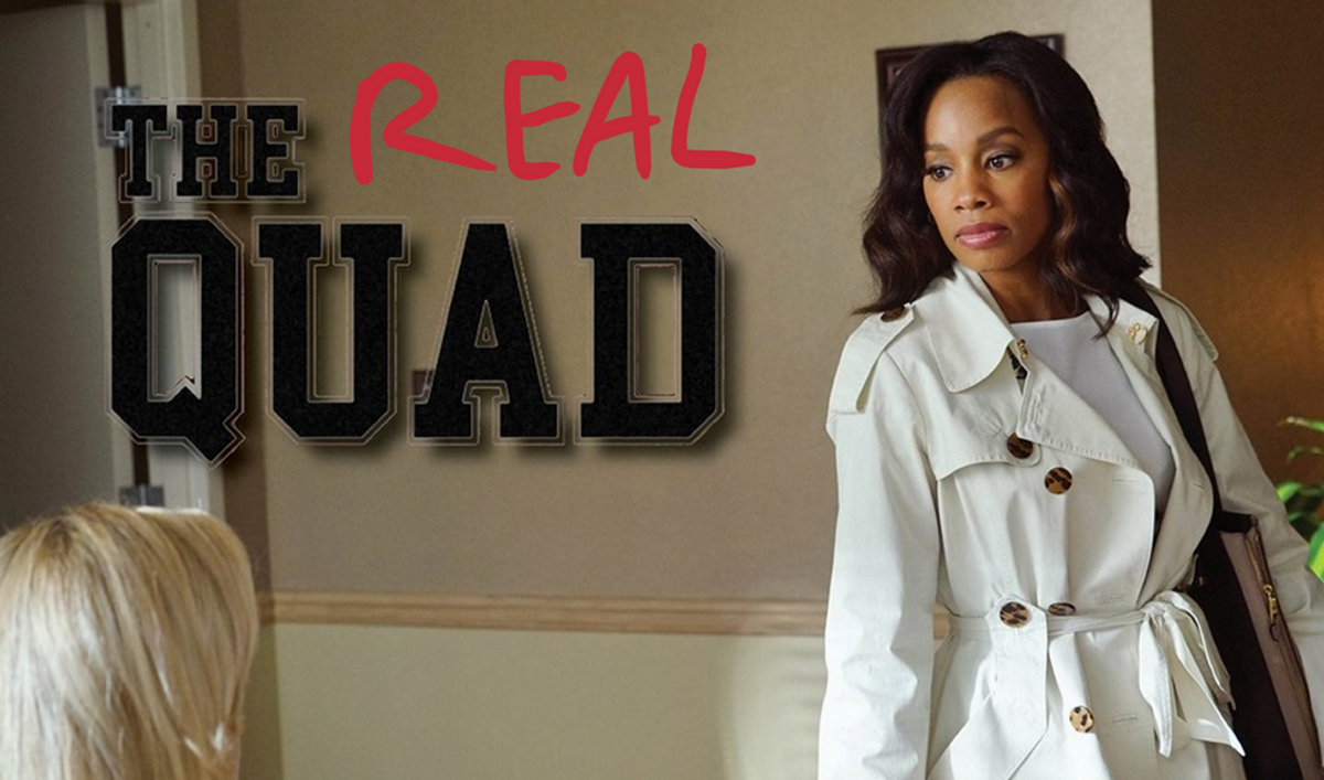 The REAL Quad: The Life Of An HBCU Student