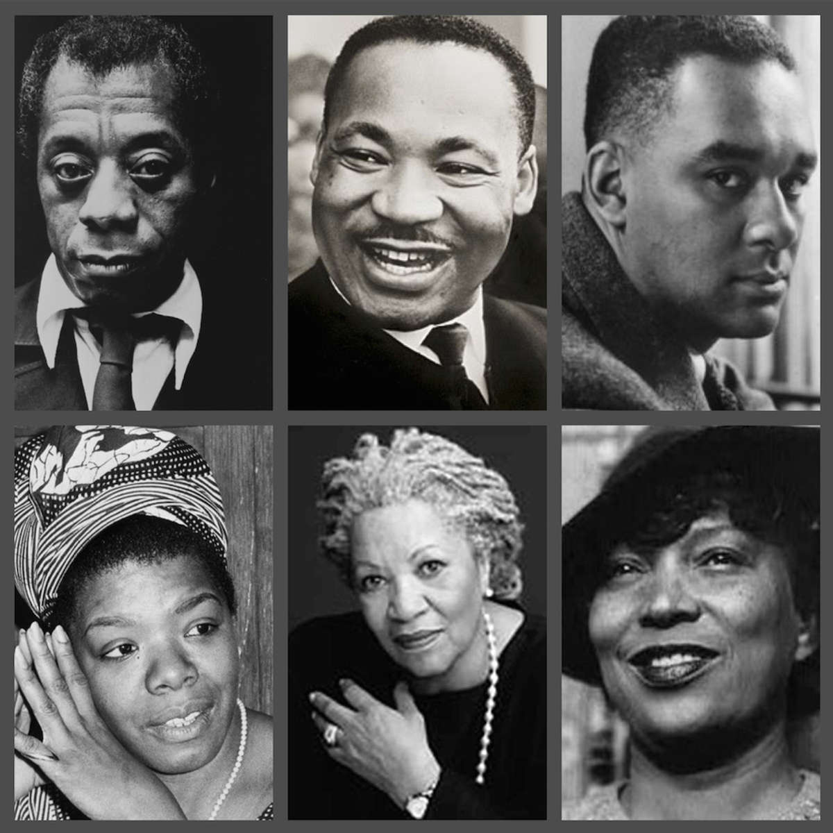 16 Powerful Black Writers Every American Should Read