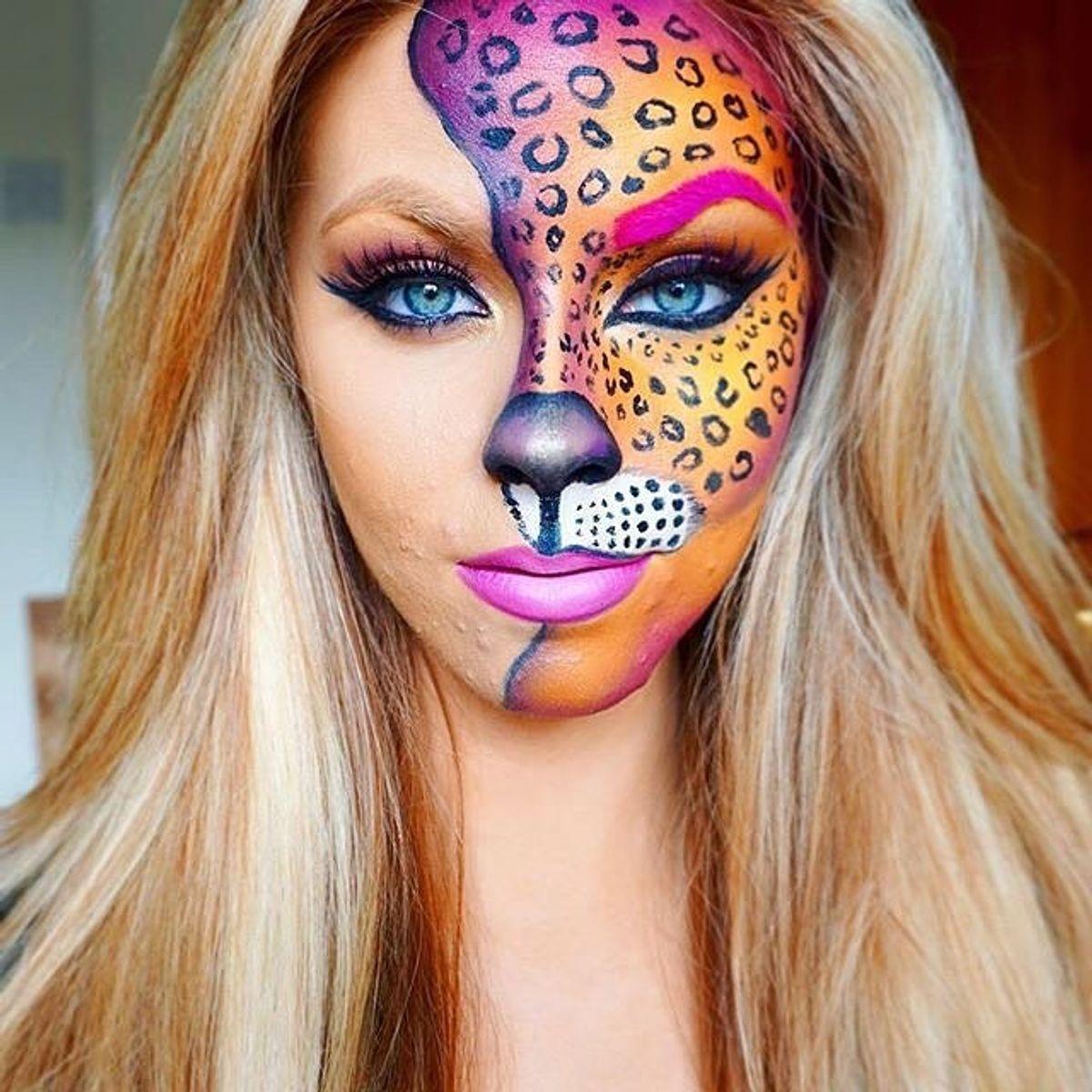 Lisa Frank: Back With A Makeup Line
