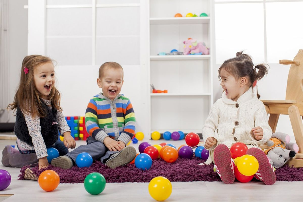 5 Things Overheard At Daycares
