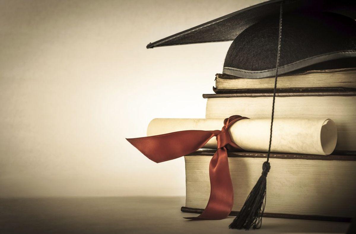 Tips For Graduate School Applications