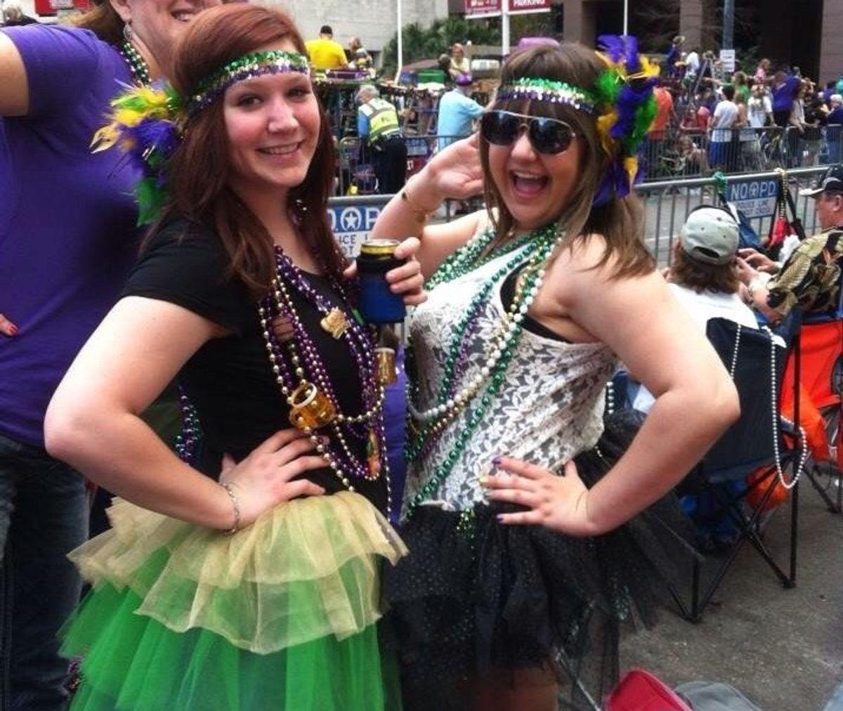 Why I Prefer To Skip Mardi Gras