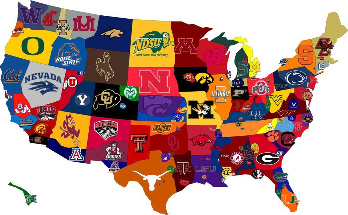 A High Schooler's Guide To Getting Into Your Dream College