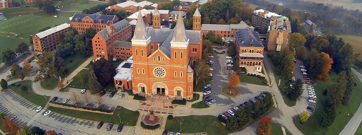 15 Questions I Have For Saint Vincent College