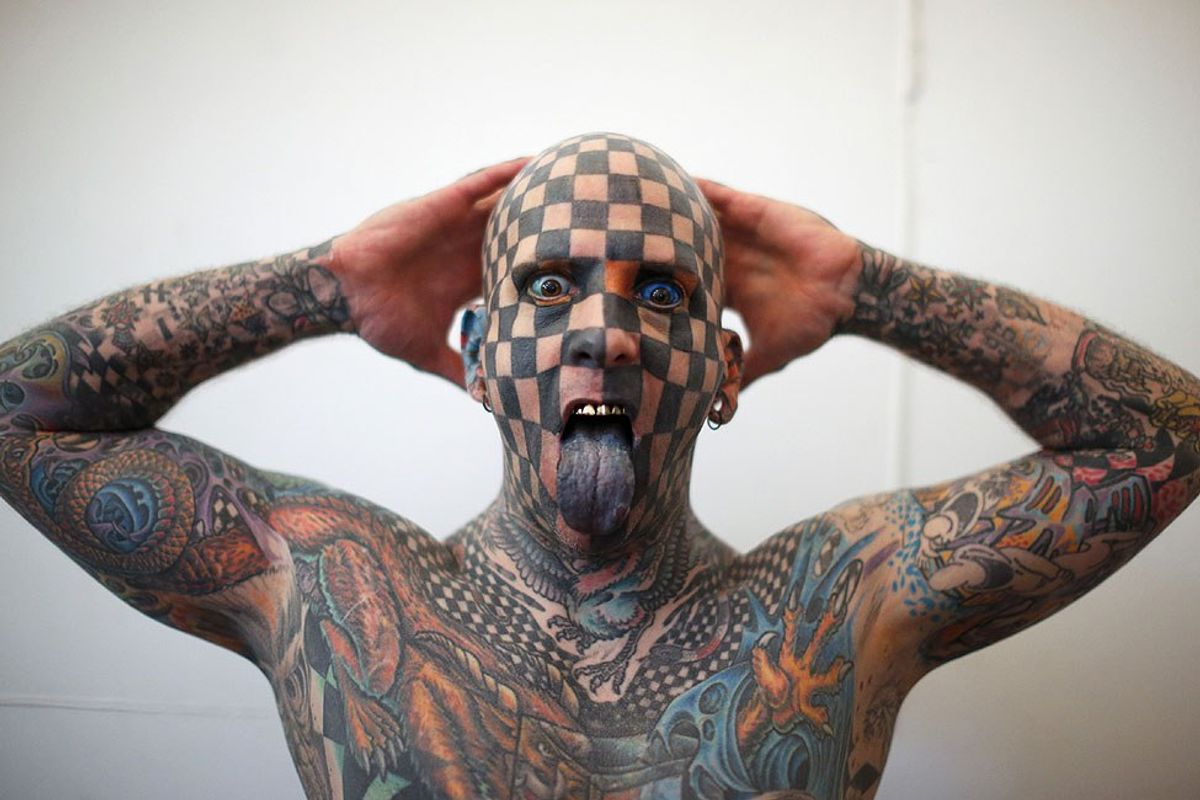11 Things People With Tattoos Are Tired Of Being Asked