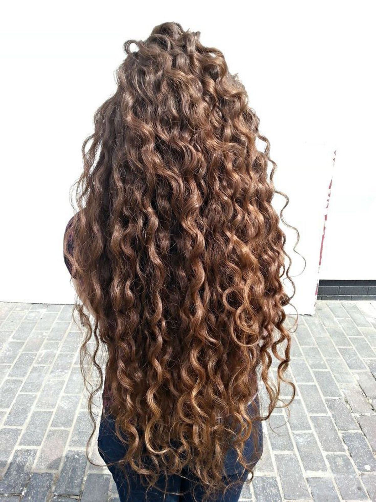 12 Things People With Curly Hair Are Tired of Hearing