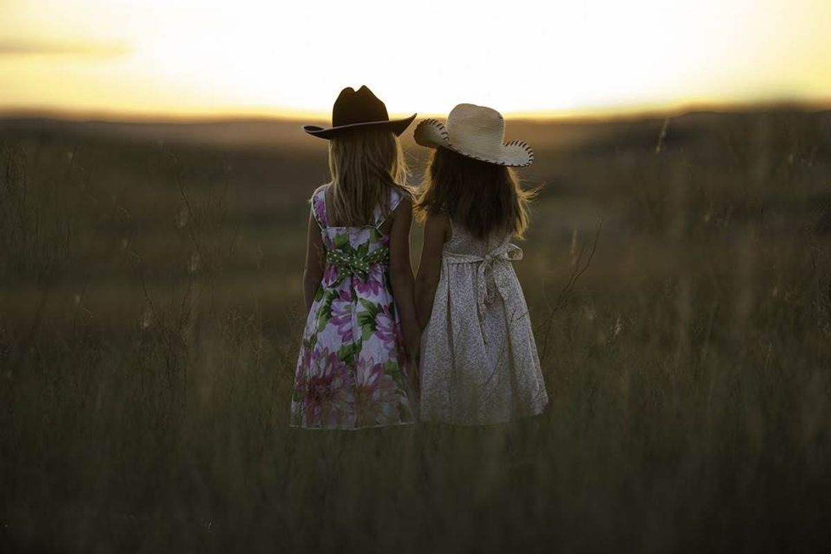 An Open Letter To The Friend That Left Me Behind