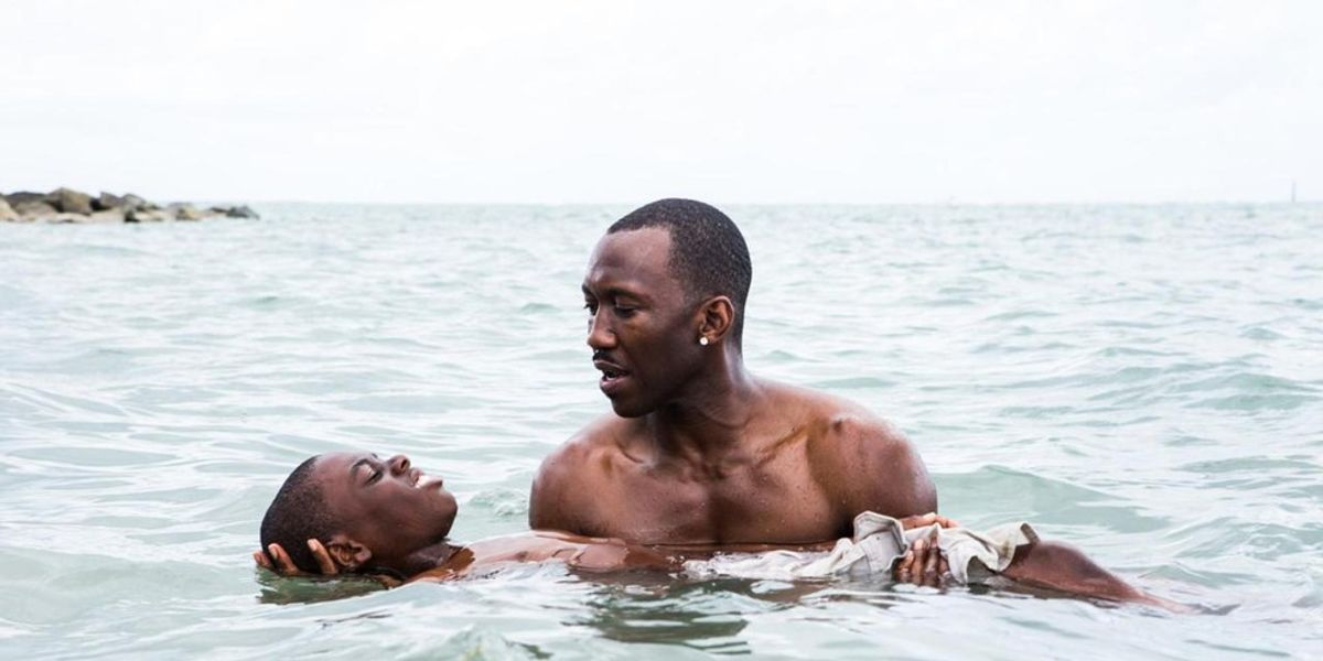 Here's Why 'Moonlight' Probably Won't Win Best Picture