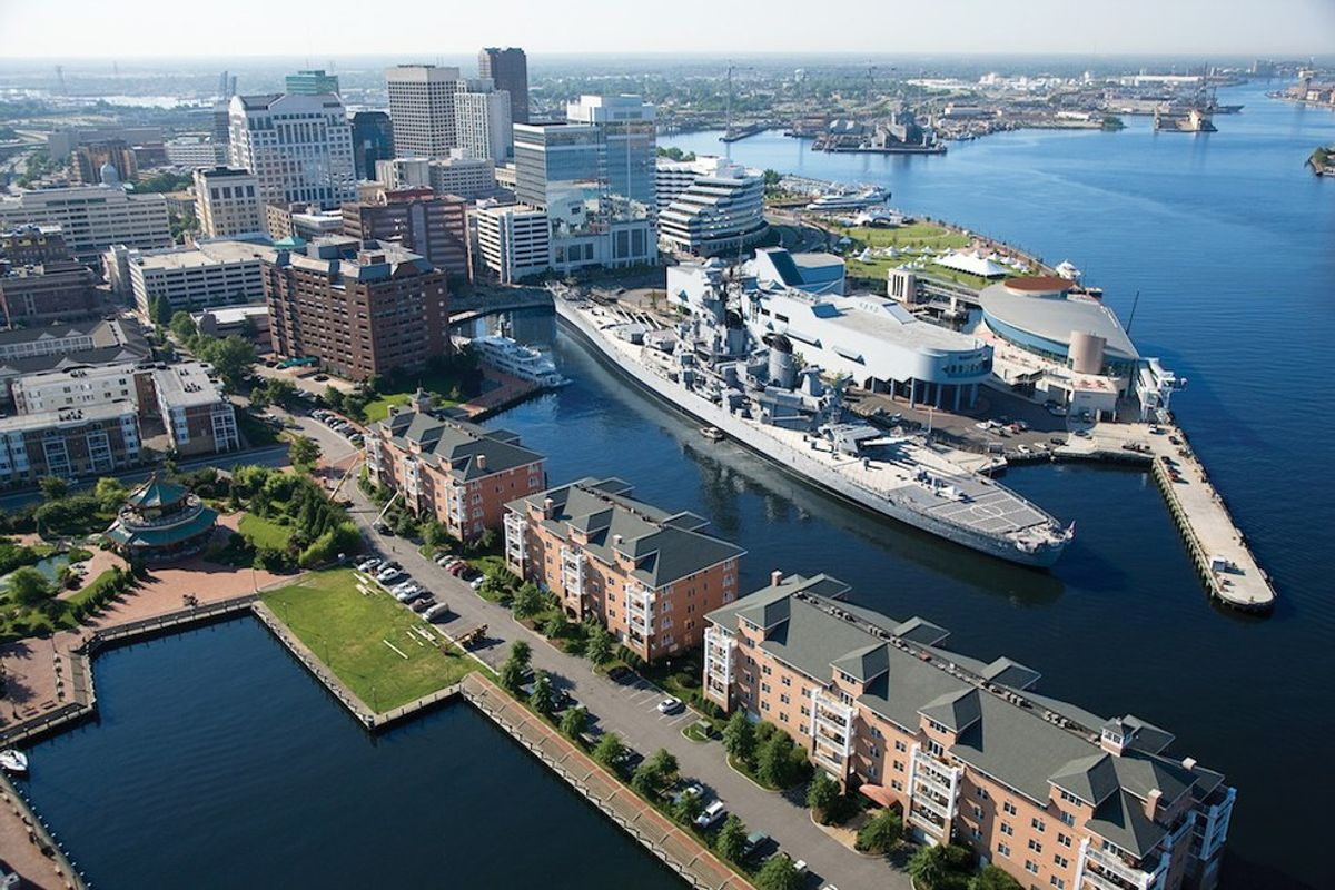 4 Places To Go On Your Spring Break In Hampton Roads That Won't Break The Bank