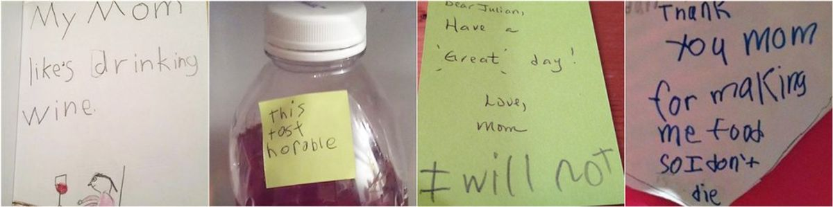 10 Times Kids Were Smarter Than Adults