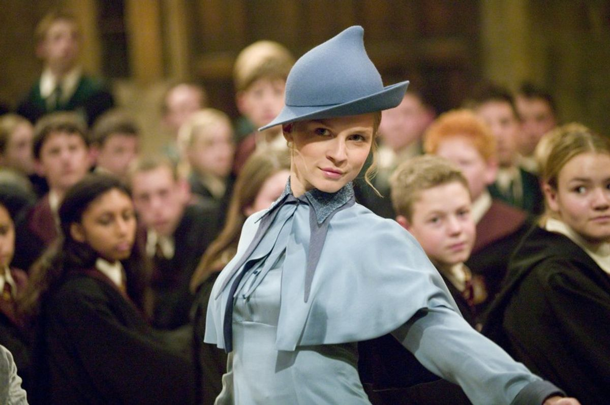 Why Beauxbatons Should Not Have Been An All-Girls' School