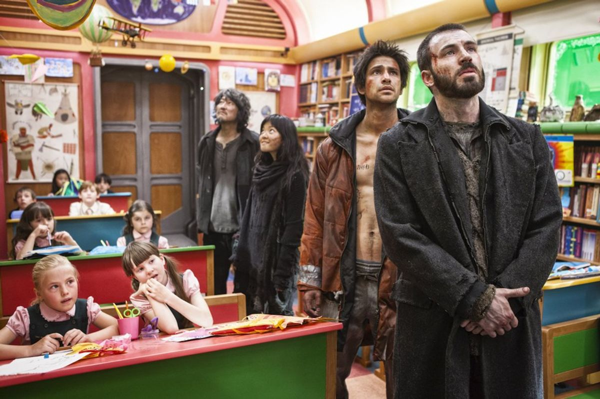 """""""Snowpiercer"""" Is An Underrated Film Worth Watching Years Later"""