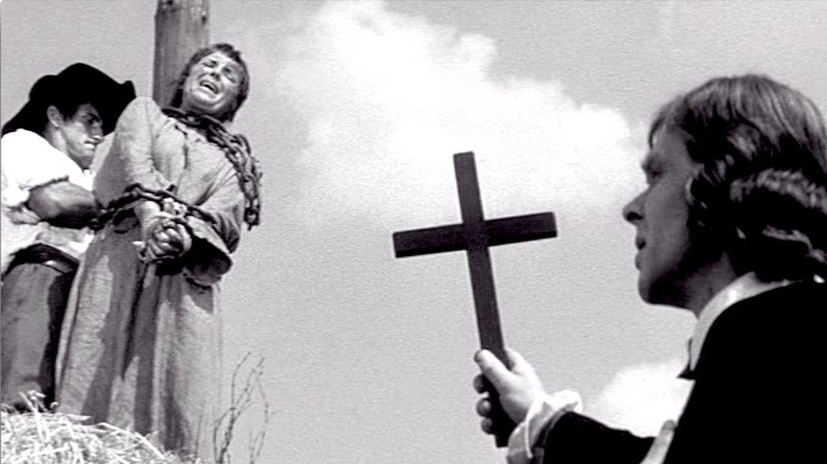 Saving Faith: The Danger Of Christofascism In America