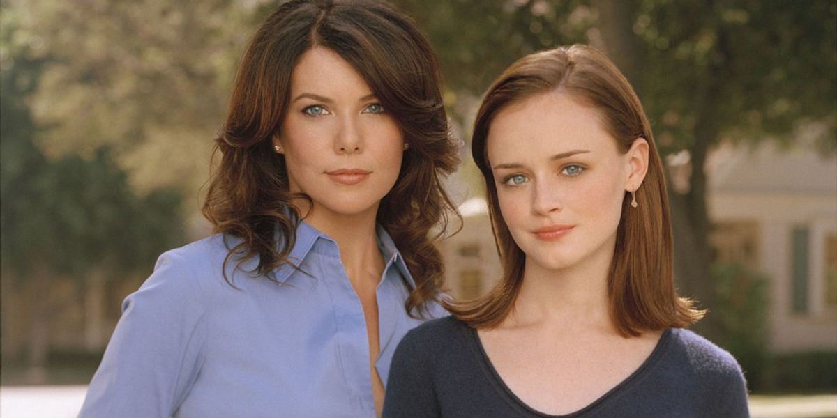 """10 Quotes About Life As Told By """"Gilmore Girls"""""""