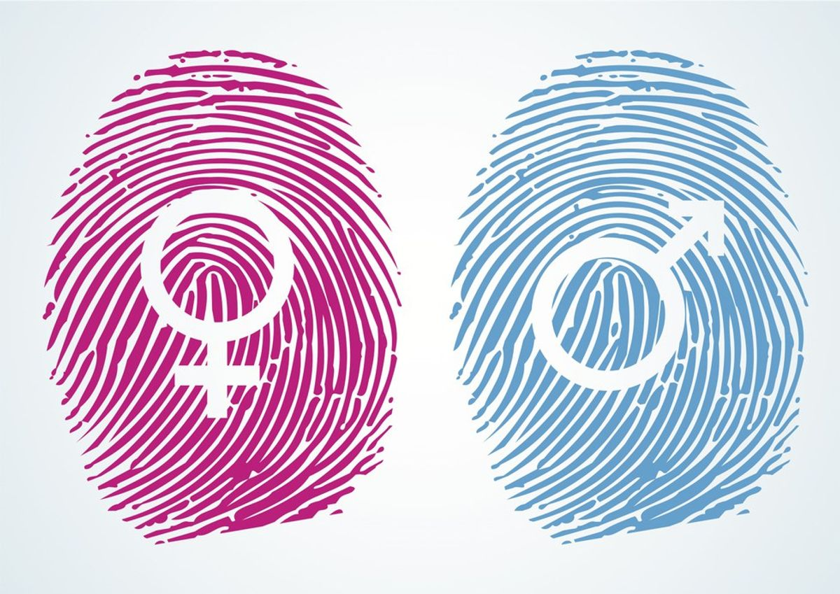 My Child Will Not Be Allowed To Be Transgender