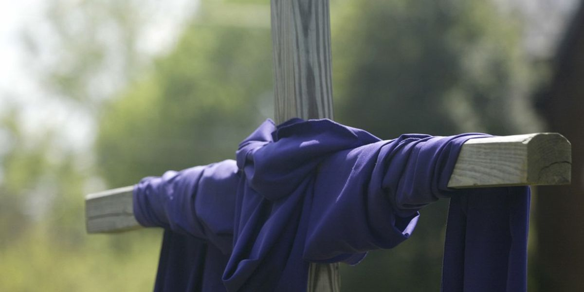 How To Make The Most Of Your Lenten Journey