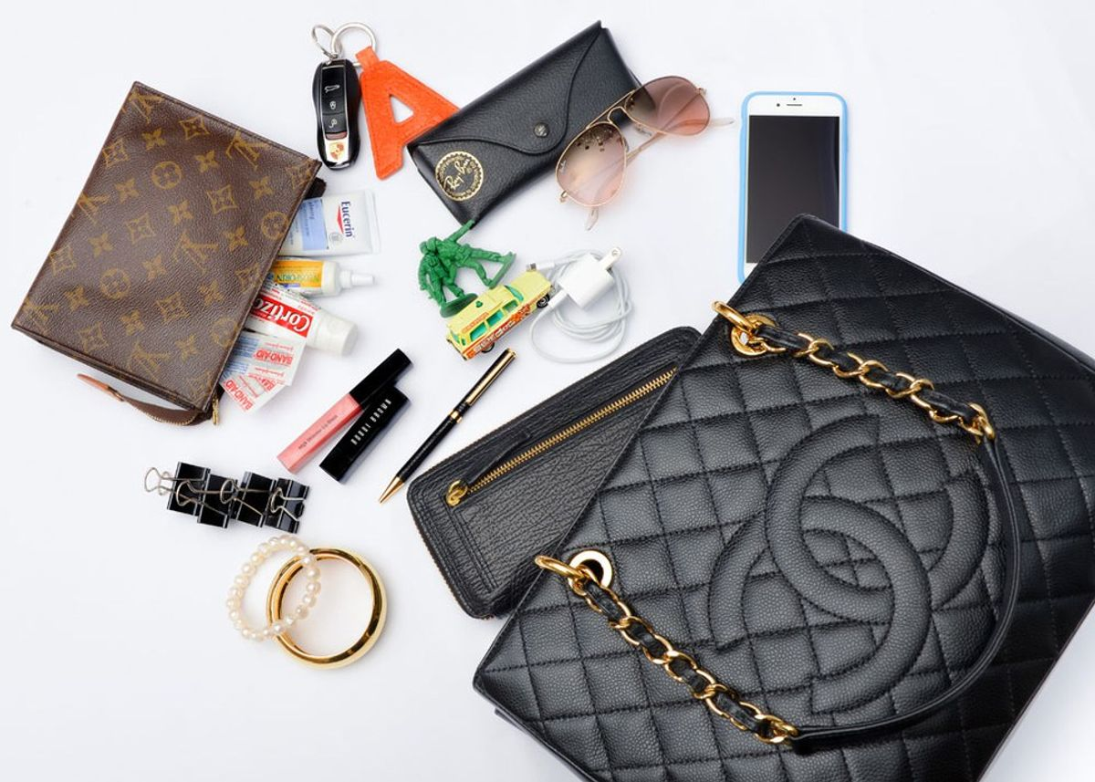 Always Keep In Your Purse