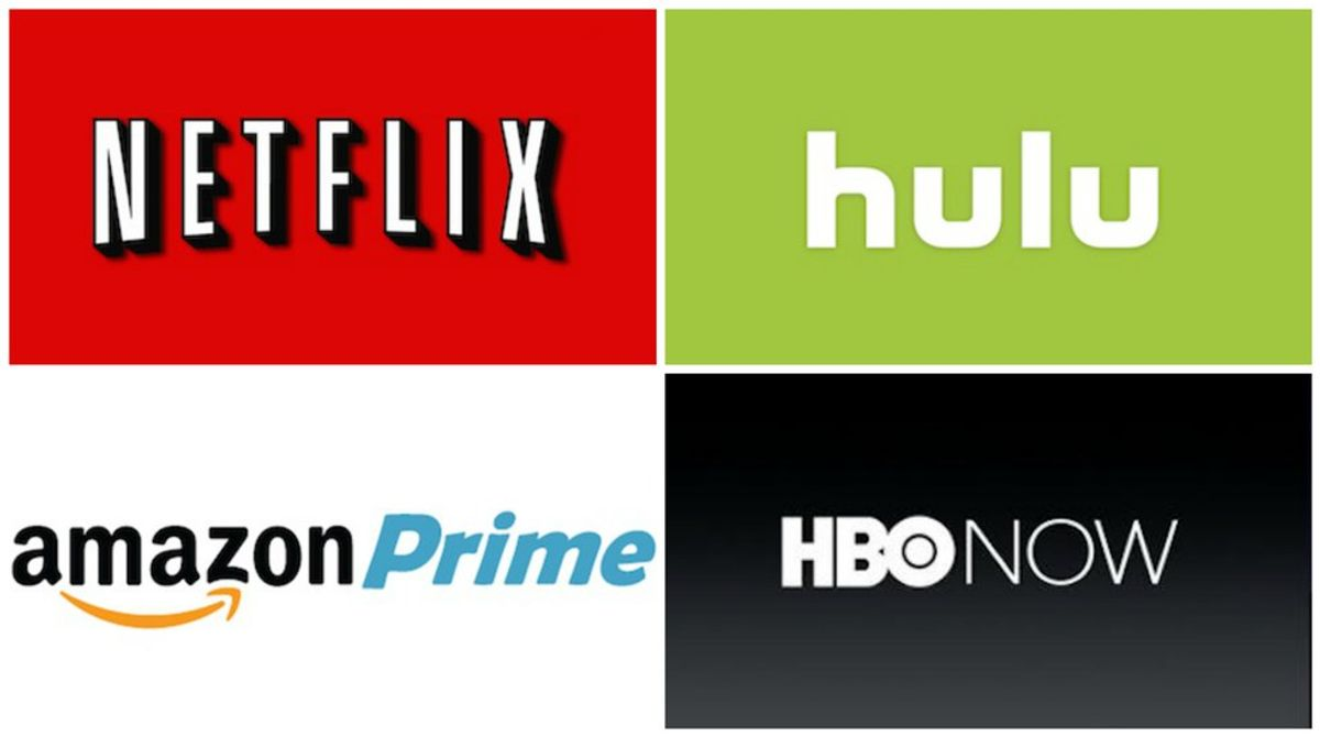 You May Be Killing The Traditional TV Industry With Streaming