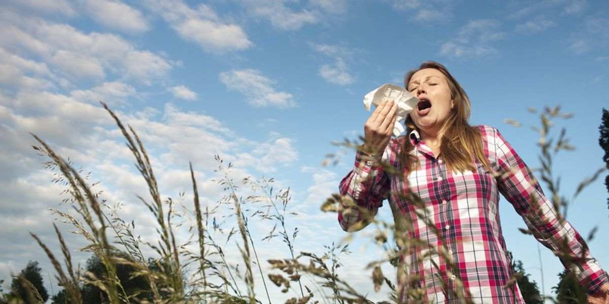 5 Necessities This Allergy Season
