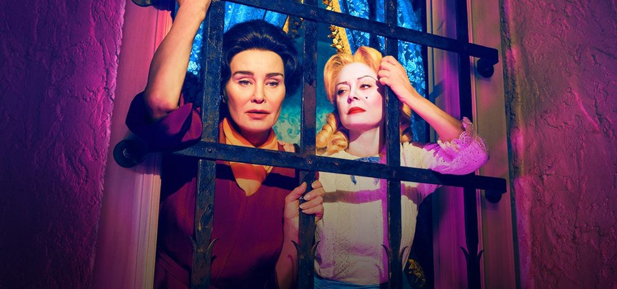 """""""Feud: Bette and Joan"""" Is Must See TV"""