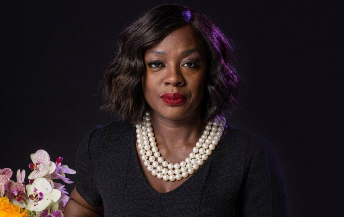 Viola Davis's Definition of College Is Something We All Need to Hear